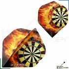 1/3/5/10/20 Sets Dartboard Flames Dart Flights Standard Strong iFlight