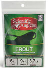 Scientific Angler Trout Leaders