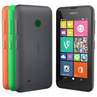 Genuine CC-3084 Clip-On Hard Shell Case Protective Cover for Nokia Lumia 530