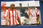 LINCOLN CITY HOME PROGRAMMES 2004-2005