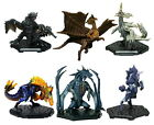 Capcom Figure Builder Monster Hunter MH 4 Ultimate Standard Model Plus Vol 3