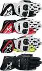 Alpinestars GP Tech Leather Street Motorcycle Gloves Mens All Sizes All Colors