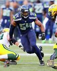 Bobby Wagner Seattle Seahawks 2014 NFL Action Photo (Select Size)