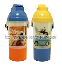*ZAK Tumbler Canteen ROCK N SIP N SNACK w/Strap+Container FOR KIDS *YOU CHOOSE*