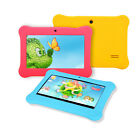 """iRULU 7"""" Kids Learning Tablet PC Google Play Android 4.4 8GB Babypad w/ TF Card"""