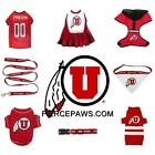 Utah Utes NCAA Football Dog Pets First Licensed Team Dog Costume Gamewear