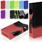 Silicone Sleeve Case Skin Cover Protector Wrap For Sigelei 100W & 150W Box Mod