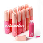 Multi-colors Women's Charm Make Up Lip Gloss Cartoon Cat Lid Liquid Lip Cosmetic