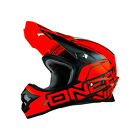 ONeal 3Series MOTOCROSS / MTB HELM 2016 Lizzy - rot