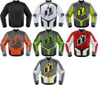 Icon Overlord 2 Textile Motorcycle Riding Jacket Mens All Sizes All Colors