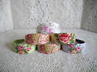 Pretty Romantic Cottage Shabby Floral Headband 6 Colors 4Sizes