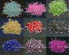 1000pcs Half Round Pearl Bead Flat Back Size 4mm diy Scrapbook for Craft jewelry