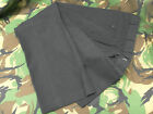Royal Navy Black Men's Working Trousers Various Sizes
