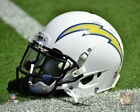 NFL Football Helmet San Diego Chargers Photo Picture Print #1538 $44.95 USD on eBay