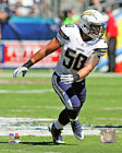 NFL Football Manti Te'o San Diego Chargers Photo Picture Print #1533 $44.95 USD on eBay