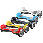 Mini Smart Self Balancing Electric Unicycle Scooter 2 Wheels with Helmet for Kid