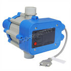 Auto Water Pump Pressure Controller Electronic Switch Control 110V/220V 10bar