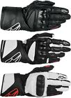 Alpinestars Stella SP-8 Leather Motorcycle Gloves Womens All Sizes All Colors