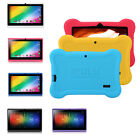 "iRULU 7"" Quad Core Android 4.4 3G Wifi Tablet PC 16GB Pad for Christmas Gift"