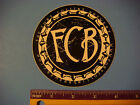 4 Beer STICKER ~ FORT COLLINS Brewing Company ~*~ Addl Stickers Only $0.25 S