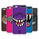 HEAD CASE DESIGNS SORRISETTO COVER RETRO RIGIDA PER APPLE iPOD TOUCH MP3