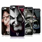 HEAD CASE DESIGNS CLASSICI DELL'HORROR COVER RETRO PER APPLE iPOD TOUCH MP3