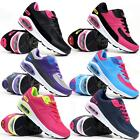 Kyпить Ladies Running Trainers New Womens Shock Absorbing Fitness Gym Sports Shoes Size на еВаy.соm