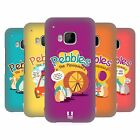 HEAD CASE DESIGNS PEBBLES AND THE PIPSQUEAKS COVER RETRO PER HTC TELEFONI 1