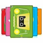 HEAD CASE DESIGNS APARATOS DEL JUGUETE CASO DURO TRASERO PARA APPLE iPAD