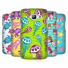 HEAD CASE DESIGNS SEA PRINTS HARD BACK CASE FOR SAMSUNG PHONES 4