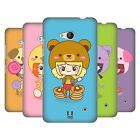 HEAD CASE DESIGNS ANIMAL COSTUME HARD BACK CASE FOR NOKIA PHONES 1
