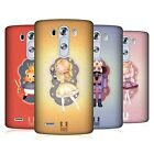 HEAD CASE DESIGNS THE NUTCRACKER HARD BACK CASE FOR LG PHONES 1