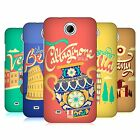 HEAD CASE DESIGNS I DREAM OF ITALY HARD BACK CASE FOR HTC PHONES 3