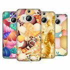 HEAD CASE DESIGNS SEASHELLS COLLECTION HARD BACK CASE FOR HTC PHONES 2