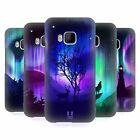 HEAD CASE DESIGNS NORTHERN LIGHTS HARD BACK CASE FOR HTC PHONES 1