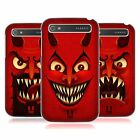HEAD CASE DESIGNS DEVILISH FACES HARD BACK CASE FOR BLACKBERRY PHONES