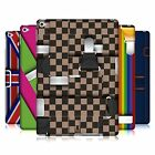 HEAD CASE DESIGNS SUSPENDERS HARD BACK CASE FOR APPLE iPAD