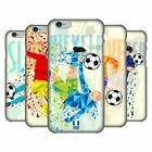 HEAD CASE DESIGNS GEOMETRIC FOOTBALL MOVES BACK CASE FOR APPLE iPHONE PHONES