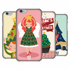 HEAD CASE DESIGNS JOLLY TREES HARD BACK CASE FOR APPLE iPHONE PHONES
