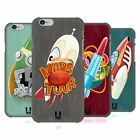 HEAD CASE DESIGNS ROCKETEERING HARD BACK CASE FOR APPLE iPHONE PHONES