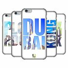 HEAD CASE DESIGNS CITY SNAPSHOTS HARD BACK CASE FOR APPLE iPHONE PHONES