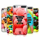 HEAD CASE DESIGNS SUGARY THOUGHTS HARD BACK CASE FOR APPLE iPOD TOUCH MP3