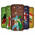 HEAD CASE DESIGNS FOOTBALL RIVALRIES HARD BACK CASE FOR SAMSUNG PHONES 6