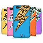 HEAD CASE DESIGNS THUNDERBOLT FASHION PRINTS BACK CASE FOR MOTOROLA PHONES 2