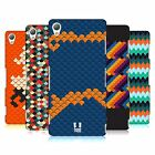 HEAD CASE DESIGNS SCALES HARD BACK CASE FOR SONY PHONES 1