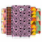 HEAD CASE DESIGNS TRIANGLES HARD BACK CASE FOR SAMSUNG TABLETS 1