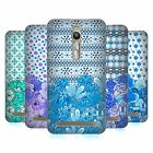 HEAD CASE DESIGNS FLORAL BLUE HARD BACK CASE FOR ONEPLUS ASUS AMAZON