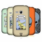 HEAD CASE DESIGNS ALL ABOUT ALIENS HARD BACK CASE FOR SAMSUNG PHONES 5