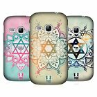 HEAD CASE DESIGNS STAR OF DAVID HARD BACK CASE FOR SAMSUNG PHONES 5