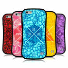 HEAD CASE DESIGNS BLOOMS OF VIBES HYBRID CASE FOR APPLE & SAMSUNG PHONES
